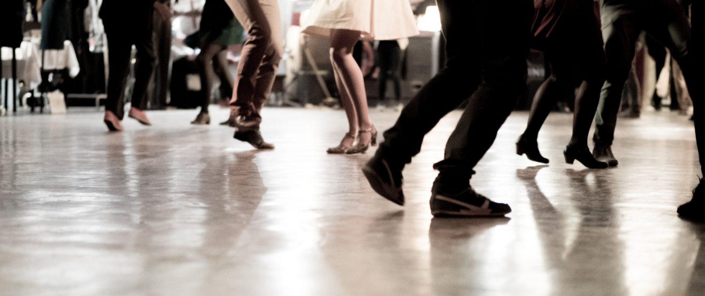 Tänze – Tanzschule Exler